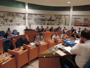 Câmara de Vereadores aprova criação do Regimento e Código de Conduta da Guarda Civil Municipal de Três Rios