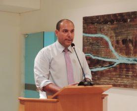 Vereador Rafael Brasiel solicita informações do Saaetri para analisar valores arrecadados e investidos no município