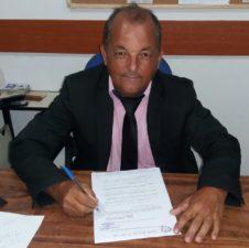 Vereador Telmo Cardoso apresenta projeto de lei para criar o Conselho Municipal de Juventude em Três Rios