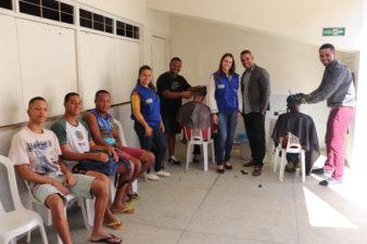 Procon nas Comunidades: Primeira edição do evento realizado em Bemposta foi sucesso