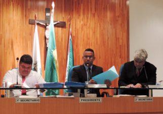 Câmara de Vereadores de Três Rios aprova alteração no Plano de Cargos e Salários dos servidores públicos municipais