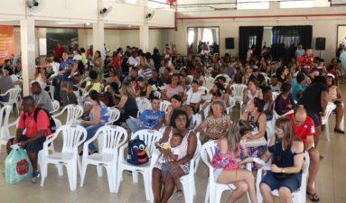 Feirão Limpa Nome registrou 2.023 atendimentos