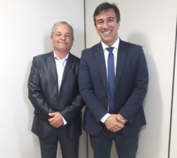Telmo Cardoso propõe o I Coworking Legislativo em Três Rios
