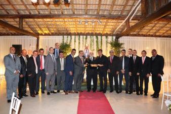 Entrega de honrarias marca os 81 anos de emancipação política e administrativa de Três Rios
