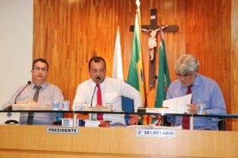 Câmara de Vereadores aprova repasse financeiro de R$ 275 mil para escolas de samba