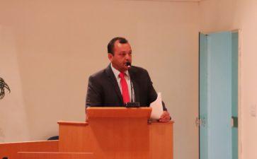 Zimar é o novo presidente da Comissão Permanente de Justiça e Redação da Câmara de Vereadores de Três Rios