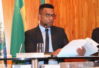 Câmara de Vereadores aprova crédito adicional de R$ 10,7 milhões para a Secretaria de Saúde