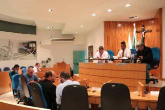 Vereadores debatem ações de combate ao coronavírus
