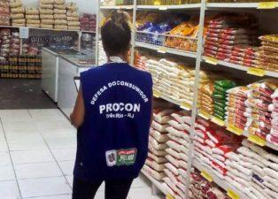 Estabelecimentos que abusarem do preço serão denunciados ao Ministério Público Estadual pelo Procon Três Rios