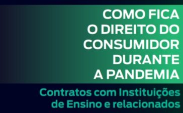 Procon Três Rios divulga cartilha para esclarecer dúvidas de consumidores sobre contratos com instituições de ensino