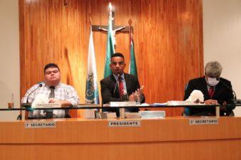 Câmara de Vereadores de Três Rios destina R$ 3,1 milhões do orçamento impositivo para o combate ao coronavírus