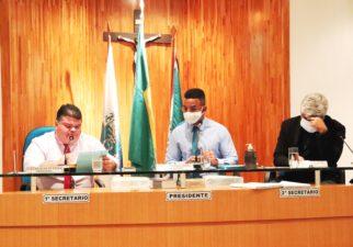 Câmara de Vereadores aprova primeiro pacote de medidas para auxiliar no combate ao coronavírus