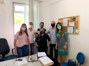 Representantes de escolas particulares participam de reunião no Procon Três Rios