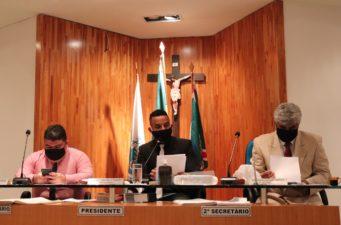 Câmara de Vereadores aprova projeto de lei autorizativo que suspende cobrança de juros e moras no Saaetri