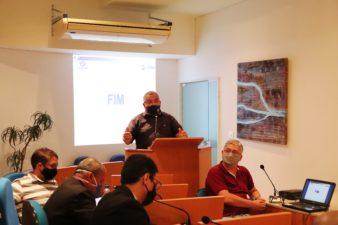 Diretoria do Saaetri presta esclarecimentos na Câmara de Vereadores de Três Rios