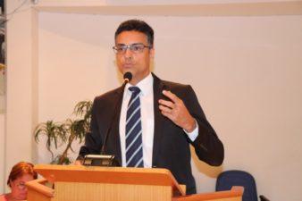 Câmara de Vereadores aprova projeto que reestrutura a fisioterapia em Três Rios