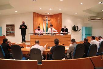Câmara de Vereadores regulamenta transporte de vans em Três Rios