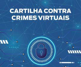 Instituto de Segurança Pública lança cartilha de dicas para garantir a segurança virtual