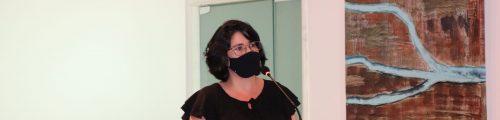Secretária de Saúde apresenta atendimentos de 2020 e esclarece dúvidas sobre decreto municipal