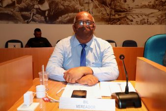 Vereador Bill solicita implantação do Programa Light Recicla em Três Rios