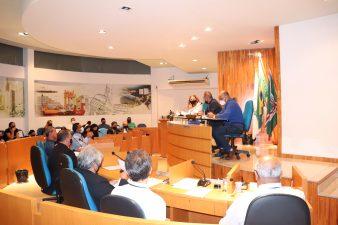 Câmara de Vereadores aprova inclusão de mais de R$ 17 milhões para os cofres municipais