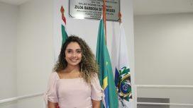 Ana Clara Araújo