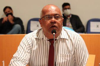 Vereador Bill anuncia reabertura da agência do INSS Três Rios