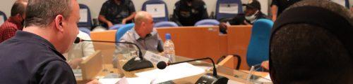 Vereador Gustavo Carvalho realiza audiência pública para debater criação do Fundo Municipal de Segurança Pública